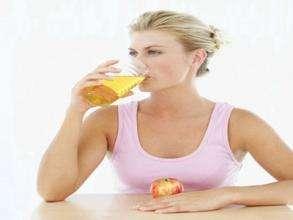 女性喝蜂蜜养生的注意事项