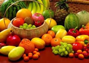 夏天减肥吃什么水果