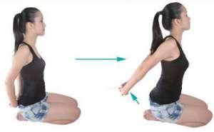 按摩加运动瘦手臂减肥操瘦出纤细美臂