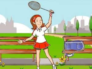 打羽毛球的好处有什么