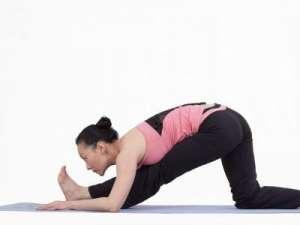 瑜伽的练习要领