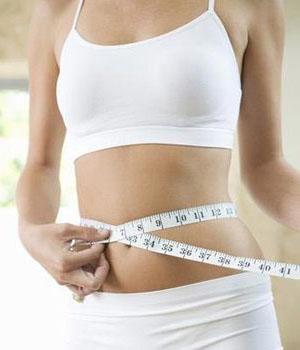 瘦腰吃什么食物