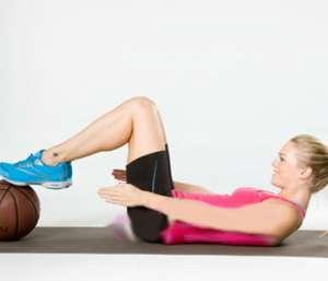 做什么运动可以瘦腰