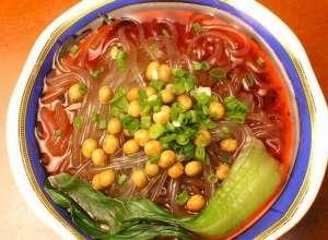 酸辣粉高汤的做法