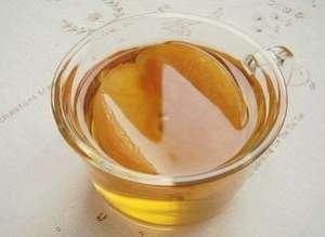 苹果醋的功效与作用