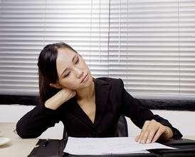 颈椎病该如何预防