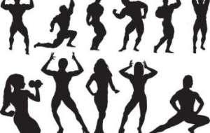 锻炼肌肉的方法