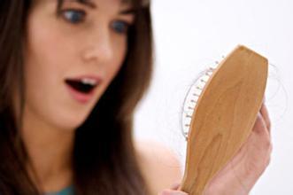 女性脱发要怎么预防