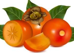 吃出秋柿子营养这些讲究你必须知道