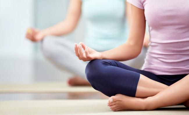 瑜伽的定义