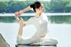 三式瑜伽体式缓解颈椎疼