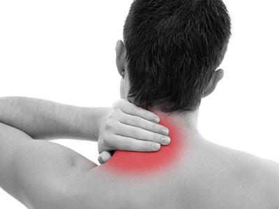 颈椎病一般治疗
