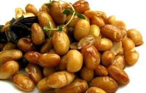 醋泡黄豆可以减肥吗