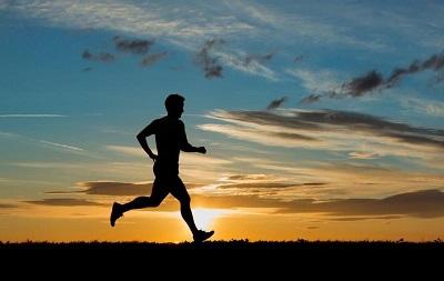 坚持跑步对人体的好处