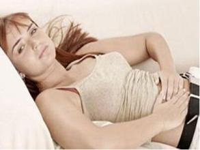 怀孕期间腰酸