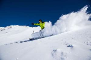 滑雪时如何保护皮肤