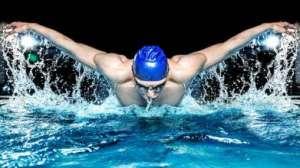 游泳时的小技巧