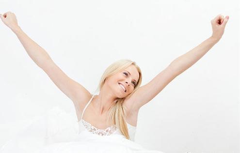 睡前如何运动减肥