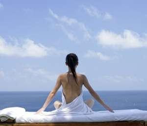 瑜伽动作的注意事项