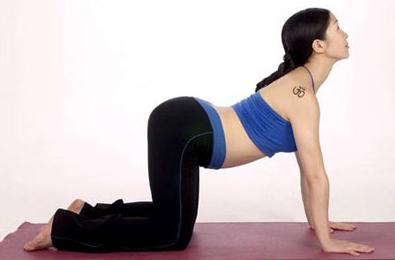 十分钟快速瘦身瑜伽