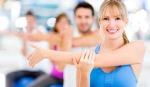 夏天运动减肥8大注意事项