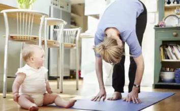 产后快速减肥方法介绍