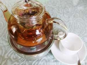 5款健康茶饮让你在初秋养生更健康