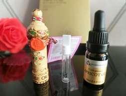 柠檬精油和迷迭香精油的用法和疗效