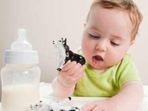 儿童春季饮食原则